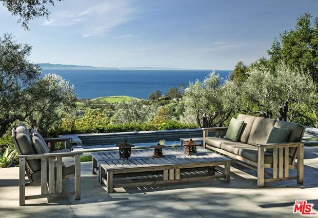 Conheça a nova casa de Natalie Portman, avaliada em R$ 21 milhões (Foto: Trulia/Reprodução)