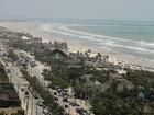 TRF5 adia decisão sobre barracas da Praia do Futuro por pedido de vistas