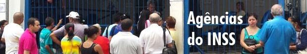 Reabertura do INSS em Campinas tem demora e até triagem na rua (Foto: Arte / G1)