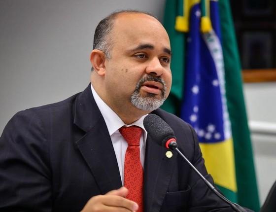 George Hilton (Foto: Divulgação)