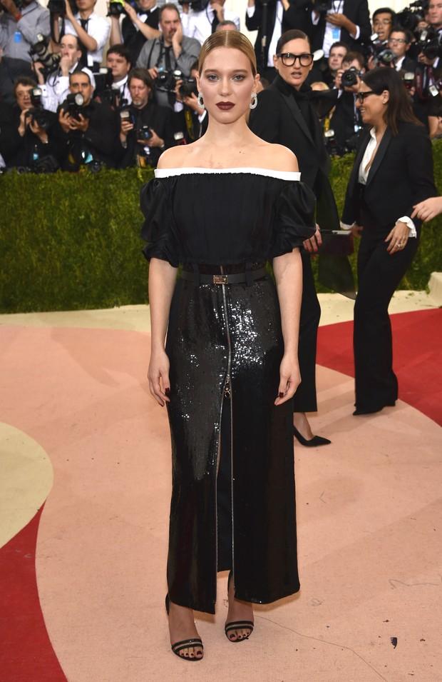 Lea Seydoux (Foto: AFP)