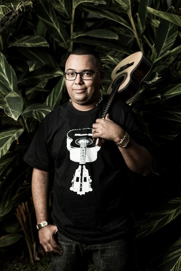 Dudu Nobre (Foto: Marcus Steinmeyer / Divulgação)