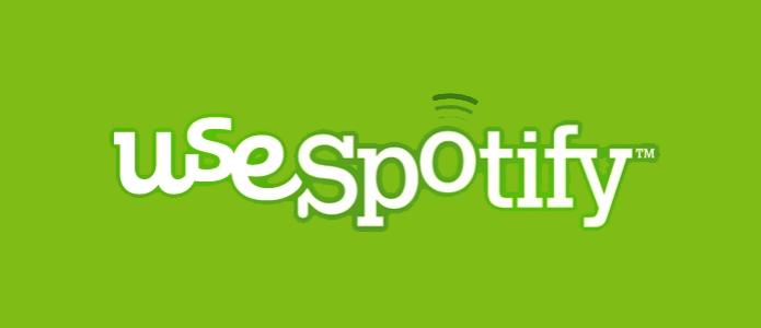 UseSpotify é um aplicativo que roda na web e importa faixas do Deezer para o Spotify (Foto: UseSpotify é um aplicativo que roda na web e importa faixas do Deezer para o Spotify)