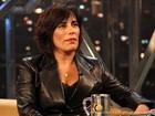 Gloria Pires admite que tinha medo das câmeras: 'Parecia que eu ia morrer'
