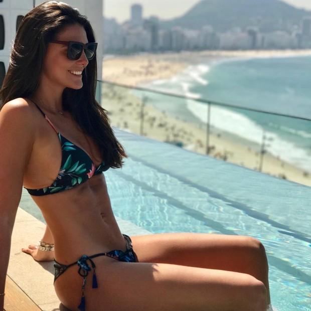 Daniella Sarahyba (Foto: Reprodução/ Instagram)