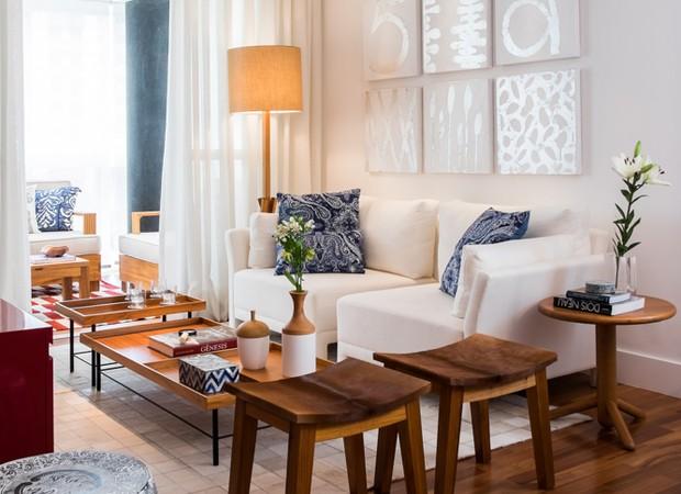 vivi-cirello-apartamento-reforma-2 (Foto: Lufe Gomes/Divulgação)