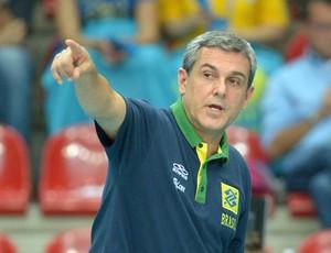 José Roberto Guimarães Mundial da Itália  (Foto: Divulgação / FIVB)