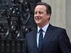 Cameron pede que Europa se una perante 'terroristas atrozes'