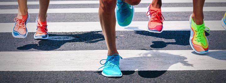 tenis; corrida; esporte (Foto: Nike)