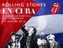 Rolling Stones anunciam show gratuito em Cuba: 'Um marco para nós'