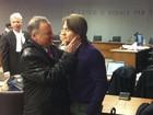 Amanda Knox é condenada em novo julgamento na Itália