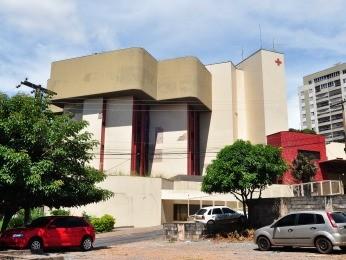 Novo hospital público deverá se chamar São Benedito' (Foto: Tchélo Figueiredo/Secom Cuiabá)