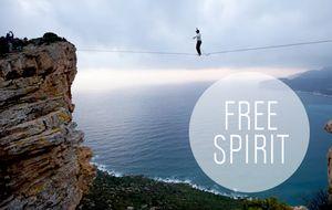 Free Spirit - Spotify e Deezer