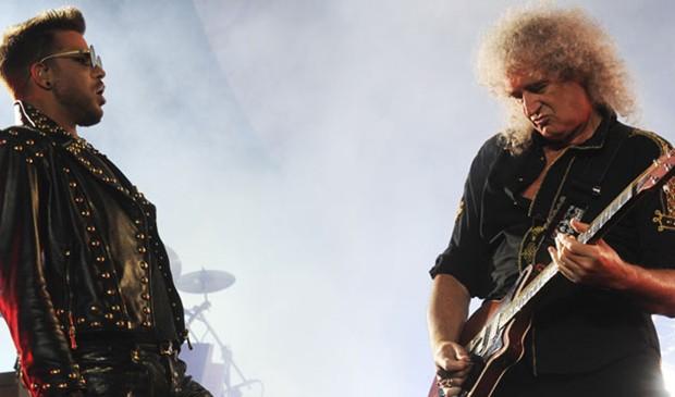 Além do Rock In Rio, Queen + Adam Lambert se apresentará em São Paulo e Porto Alegre (Foto: Divulgação)