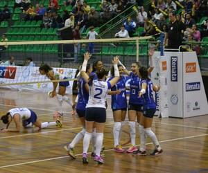 Valinhos Country x Osasco, Vôlei, Campeonato Paulista (Foto: Divulgação /  Valinhos Country)