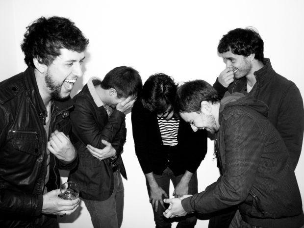 Show no Lupaluna será o primeiro da banda só com músicas próprias (Foto: Divulgação)