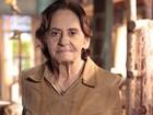 Laura Cardoso dá exemplo e ressalta importância de trabalhar com a juventude