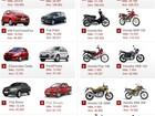 Veja 10 carros e 10 motos mais vendidos em julho de 2012