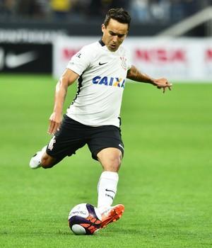 Jadson Corinthians (Foto: Marcos Ribolli)