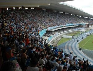 Paysandu tem o recorde de público da Copa do Brasil 2012 (Foto: Ary Souza/Arquivo)
