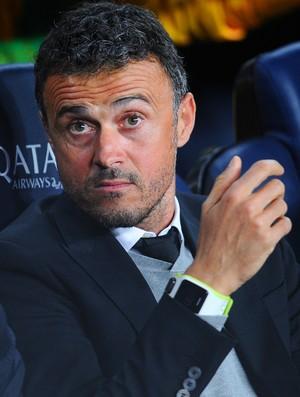 Luis Henrique, técnico do Barcelona (Foto: Getty Images)