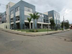 Câmara de Nova Serrana (Foto: CMNS/Divulgação)