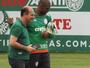 Jailson renova contrato com o Palmeiras até o fim de 2018