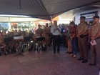 Policiais vão reforçar segurança no Centro para as compras de fim de ano