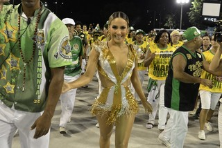 Claudia Leitte (Foto: Roberto Teixeira / ego)