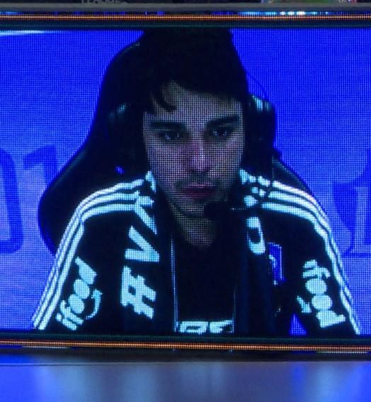 league of legends (TV Globo)