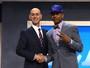 Sem surpresas, 76ers pegam Fultz na 1ª escolha do Draft; Lonzo nos Lakers
