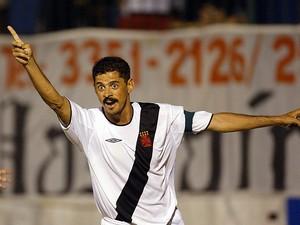 valdir bigode vasco (Foto: Agência Globo)