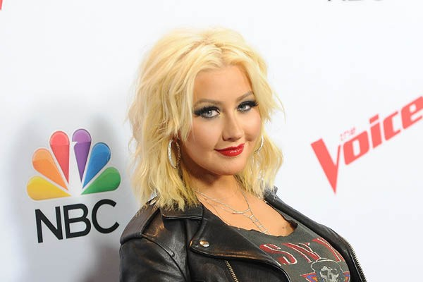 Christina Aguilera (Foto: Getty Images)