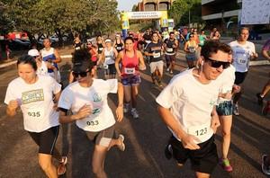 Meia Maratona do Tocantins prorroga inscrições (Foto: Divulgação)