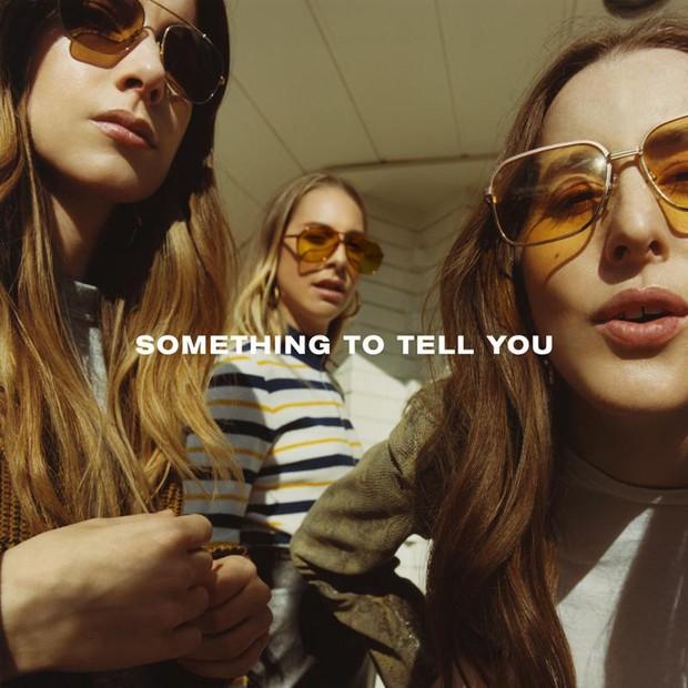 Haim - Something to Tell You (Foto: reprodução)