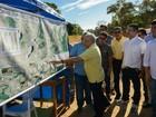 1º trecho da Av. das Flores no AM será concluído até dezembro, diz Governo