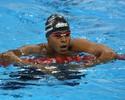 Matheus Santana e Tales Cerdeira comemoram vaga nas Olimpíadas