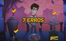 7 Erros Buuu