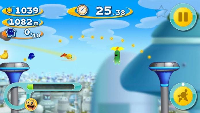 Pac-Man Dash! (Foto: Divulgação)