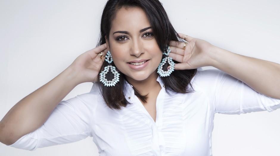 Sabrina Nunes, da Francisca Joias, empresa que faturou R$ 2,4 milhões em 2016 (Foto: Divulgação)