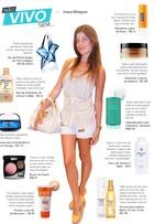 No Brasil ou no exterior: Joana Balaguer lista dez produtos de beleza