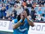 Hulk faz gol de pênalti, mas Zenit empata e praticamente dá adeus ao bi