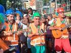 'Fuzuê' e 'Furdunço' causam mudanças no trânsito de Salvador