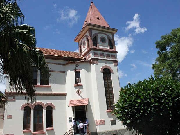 Museu da Loucura em Barbacena (Foto: FHEMIG/ Divulgação)