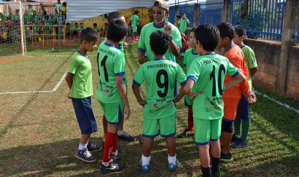Projeto Promovida (Foto: Divulgação)