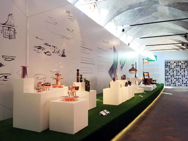 Milão 2017: design do Brasil na capital mundial do design (Foto: Winnie Bastian)