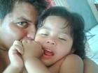 Criança morre com suspeita de agressão (Arquivo pessoal)