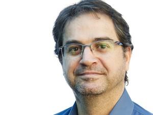 Fábio Issa Zan (REDE) (Foto: Divulgação)