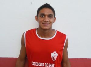 Fellype Nascimento, 18 anos, Rio Branco, Acre (Foto: Duaine Rodrigues)