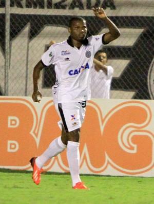 ASA x Oeste, em Arapiraca (Foto: Ailton Cruz/ Gazeta de Alagoas)